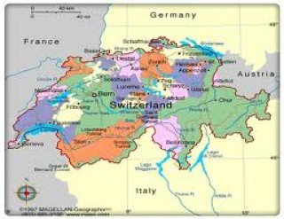Switzerland fragile states