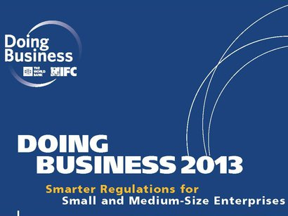 World Bank Doing Business