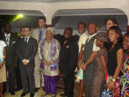 Liberia capacity building