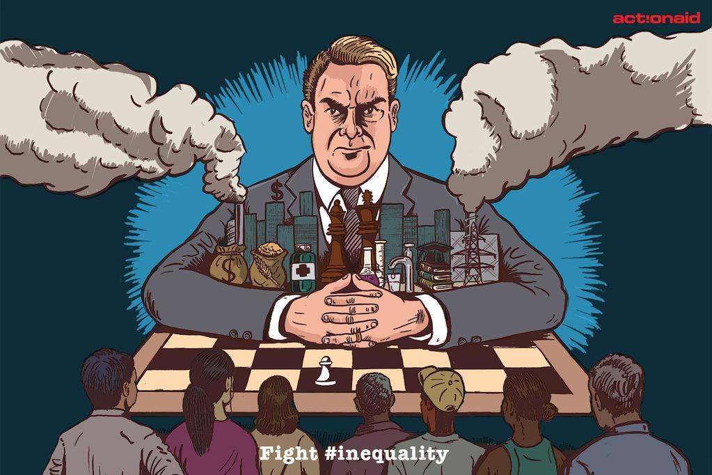 inequalitychess